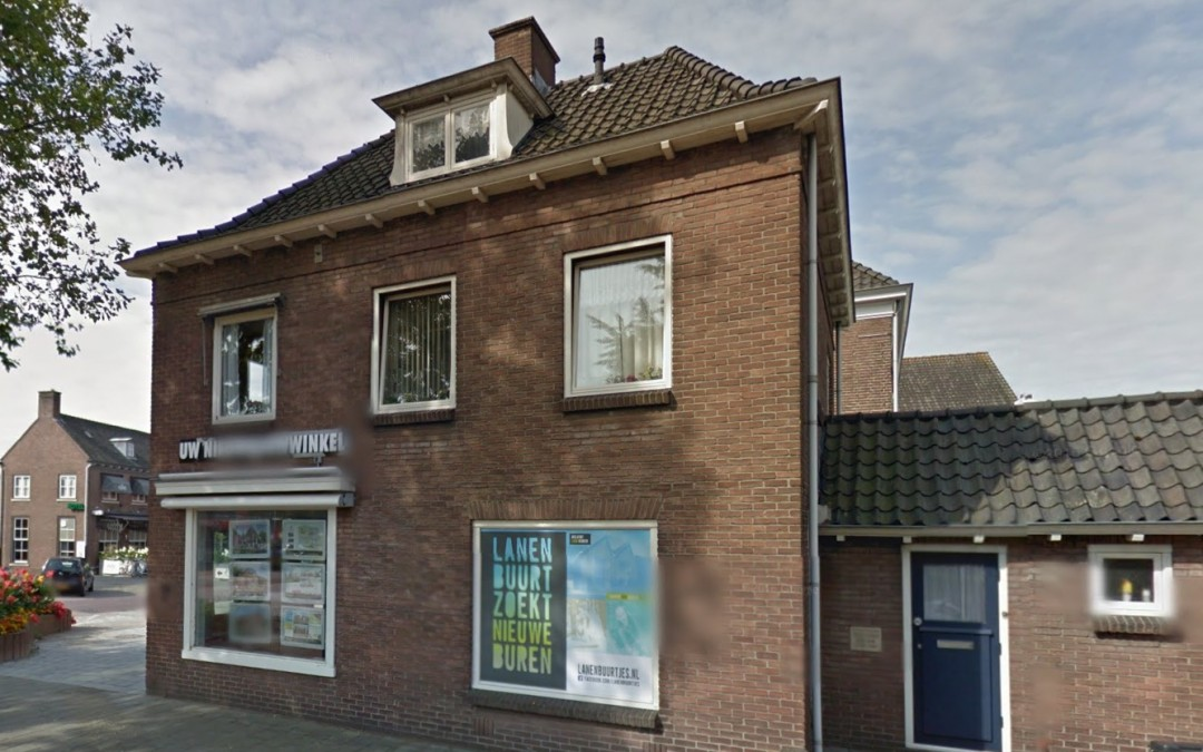 Appartement Dorpsstraat 10 Elst